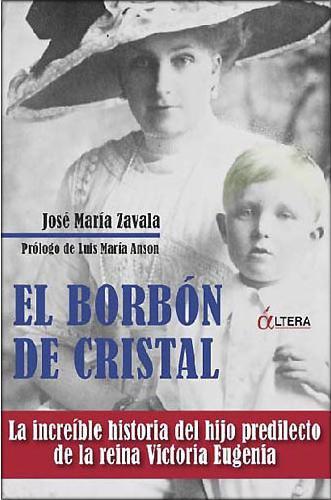 EL BORBON DE CRISTAL