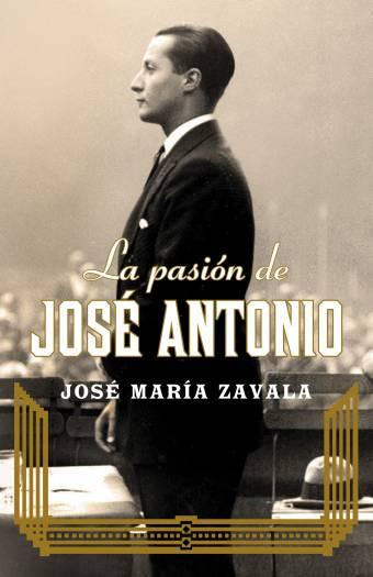 LA PASION DE JOSE ANTONIO