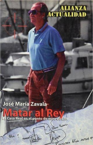 MATAR AL REY